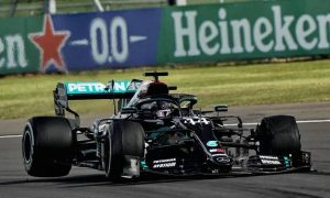 Brawn: Mind blowing last lap 'judged to perfection' by Hamilton