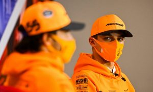 Norris in hot water with F1 over live Twitch stream