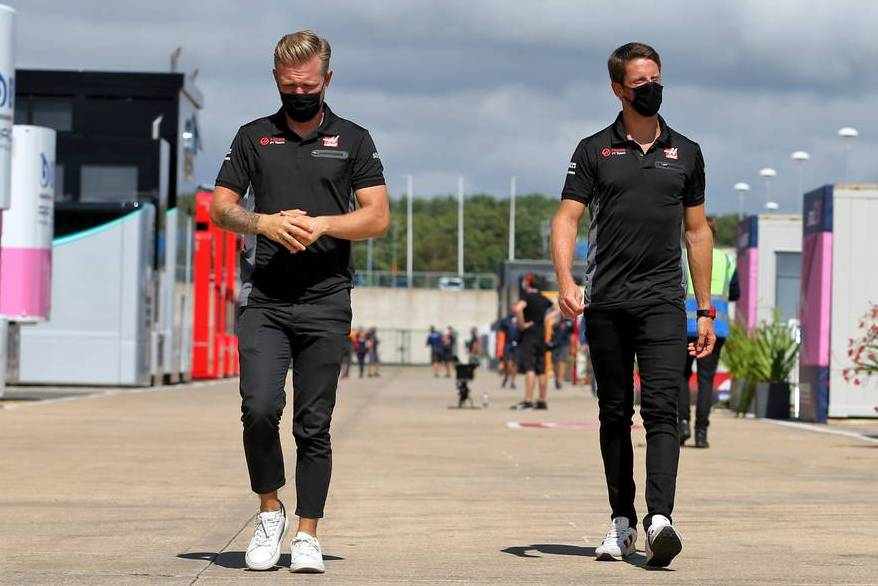 Haas open to full driver line-up change for 2021