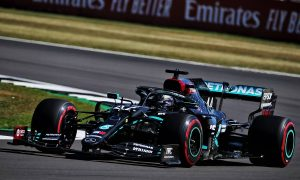 Mercedes 'experimented' in opening day of running - Shovlin
