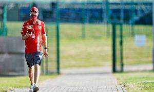 Brawn: Tough to watch Vettel and Ferrari go through divorce