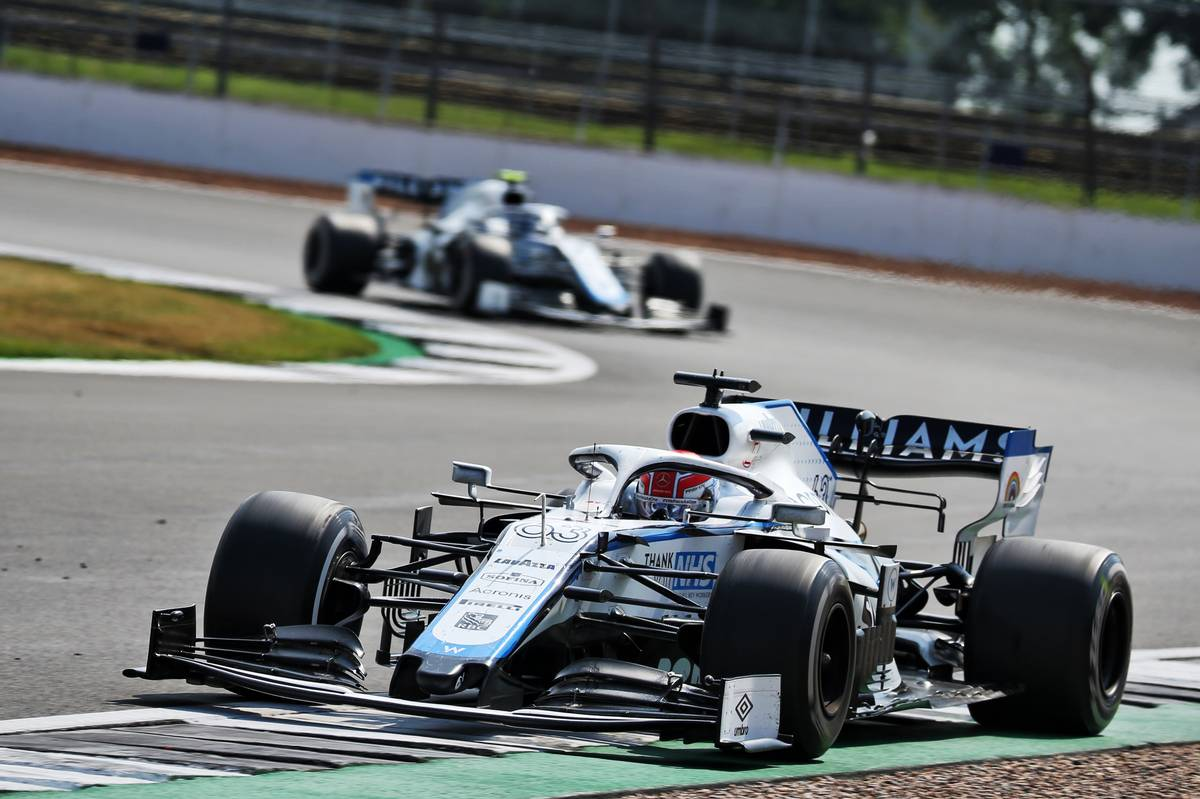 Williams sells F1 team to US private equity firm!