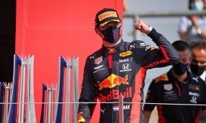 Verstappen victorious as Mercedes suffers in the heat