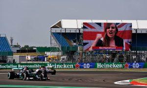 Formula 1 quarterly revenue tumbles 96%, hit by COVID-19!