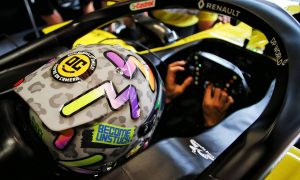 Spanish GP: Friday's action in pictures