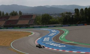 2020 Spanish Grand Prix - Qualifying results