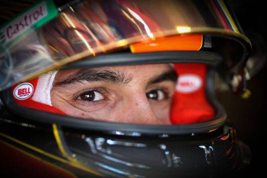 Esteban Ocon (FRA) Renault F1 Team RS20. 14.08.2020 Formula 1 World Championship, Rd 6, Spanish Grand Prix, Barcelona, Spain, Practice Day. - www.xpbimages.com, EMail: requests@xpbimages.com © Copyright: Charniaux / XPB Images