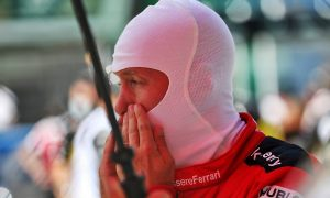 Forghieri: 'Enzo would have handled Vettel exit differently'