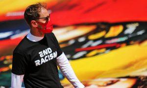 Former team mates back Vettel to bounce back