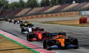 McLaren's Key: 2021 rule tweaks can upset pecking order