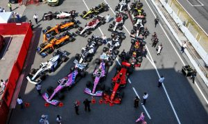 All ten Formula 1 teams sign new Concorde Agreement