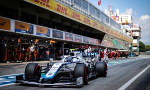 Williams joins new Concorde Agreemeent signatories