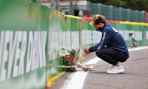 Pierre Gasly's heartfelt pain still lingers at Spa