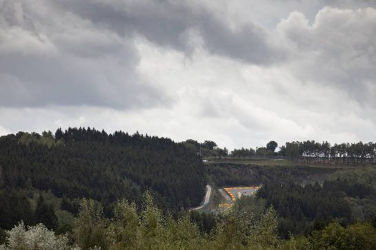 Charles Leclerc (MON) Ferrari SF1000. 28.08.2020. Formula 1 World Championship, Rd 7, Belgian Grand Prix, Spa Francorchamps, Belgium, Practice Day. - www.xpbimages.com, EMail: requests@xpbimages.com © Copyright: Bearne / XPB Images