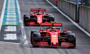 Leclerc warns Ferrari fans not to expect any 'miracles'