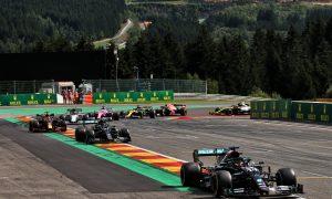 Hamilton puts the onus on F1 chiefs to prevent boring races