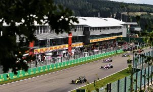 2020 Belgian Grand Prix - Race results