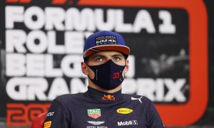 Verstappen laments 'boring' race at Spa