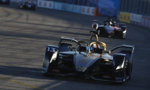 Berlin E-Prix: Da Costa picks up emphatic third-in-a-row