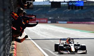 Verstappen admits he didn't see 'incredible win' coming