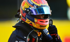 Horner: Podium will give Albon 'boost of confidence'