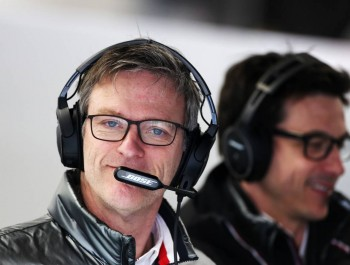 Allison suggests one 'interesting' rule change to spice up F1