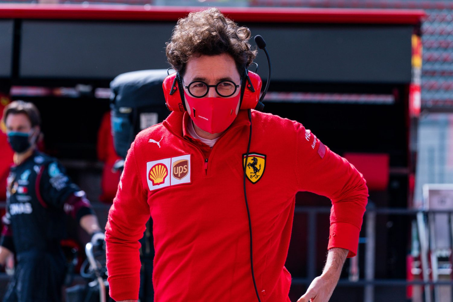 Italian Grand Prix red-flagged after Leclerc crash, Hamilton gets penalty