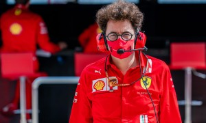 Ferrari changes stance - now open to F1 engine freeze!