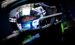 Bottas let win 'slip through his fingers' - Brawn