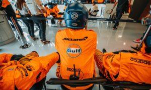 McLaren to pay tribute to veteran team member at Monza