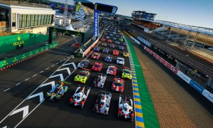 Le Mans delayed until August to allow fans to attend