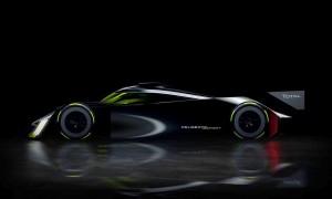 Peugeot unveils 2022 Le Mans hypercar contender