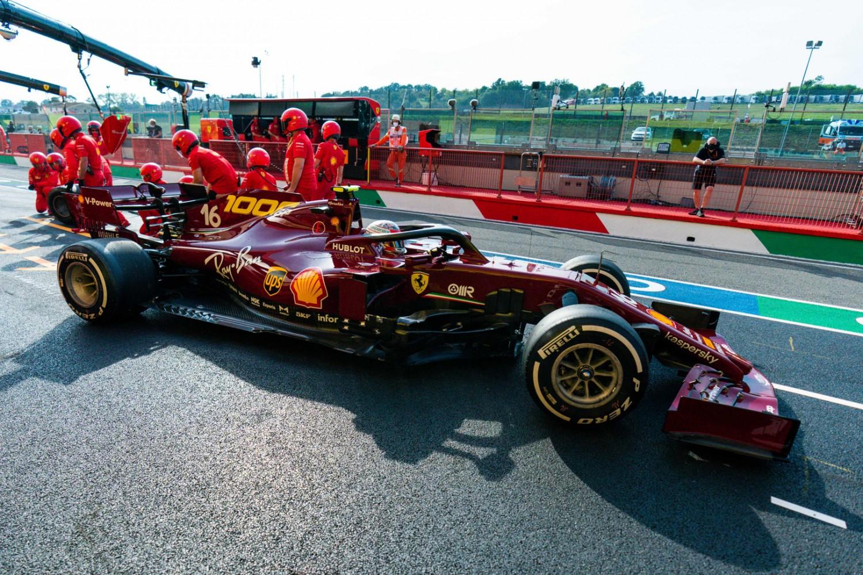 Ferrari needs 'structured plan', not revolution - Brawn