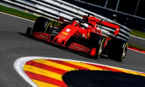 Ferrari pleads for 'patience' - warns turnaround could take years!
