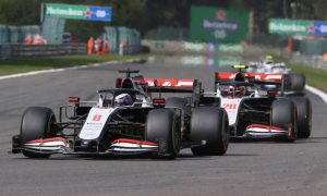 'Realistic' Haas expects to fight to exit Q1 at Monza