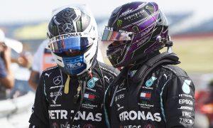 Horner: 'It's obvious that Mercedes favour Hamilton'