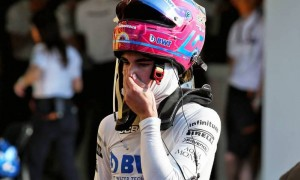 Stroll: Some people will always try to 'pull you down'
