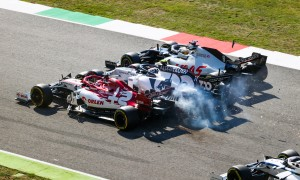 Hakkinen: Mugello mayhem shows 'drivers still have much to learn'