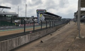 Le Mans left with an eerie sense of emptiness