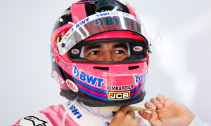 Perez looking at all options for 2021 - including retirement