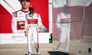 Vasseur: Raikkonen remains Alfa's first choice for 2021