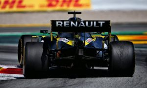 Renault open to future engine 'partnership' - dismisses Red Bull