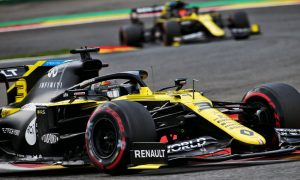 Renault aiming for another bag of 'good points' at Monza