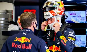 Verstappen looking forward to difficult but 'fun' Mugello