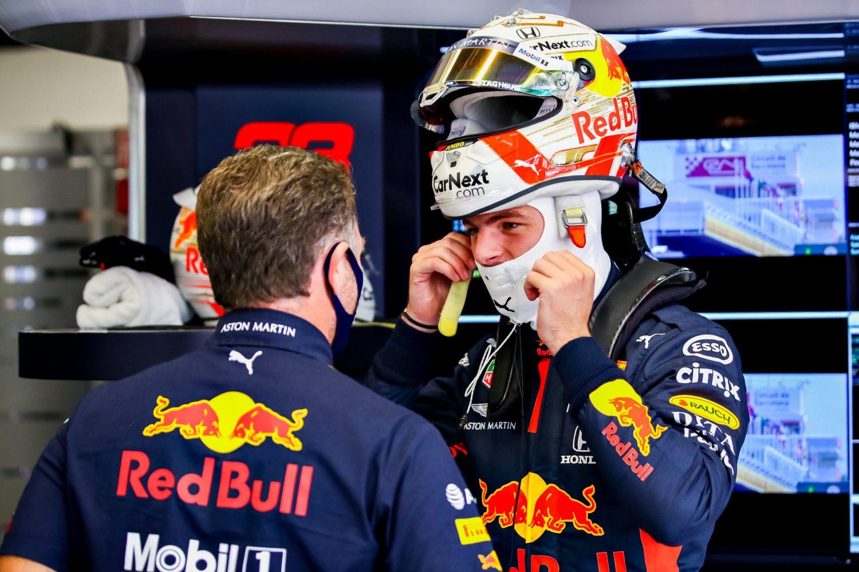 Verstappen looking forward to difficult but 'fun' Mugello