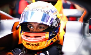 Albon 'a bit confused' by 1-second gap to Verstappen