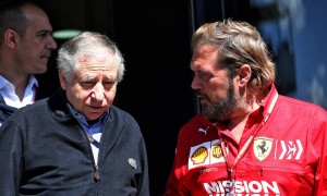 Todt: No comparison between Ferrari today and in 1993