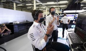 Rosberg: Wolff exit could lead to 'bad turn of events'