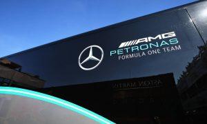 Mercedes reveals cost of winning 2019 title