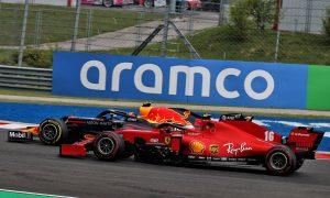 Horner: Impact of Ferrari settlement has left 'sour taste'